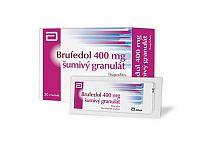 Brufen instant 400 mg šumivý granulát gra.eff.20x400mg