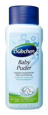 BUBCHEN BABY PÚDER prášok 1x100 g