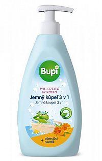Bupi BABY Jemný kúpeľ 3 v 1 1x500 ml