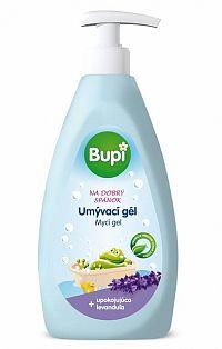 Bupi BABY Umývací gél s levanduľou 1x500 ml