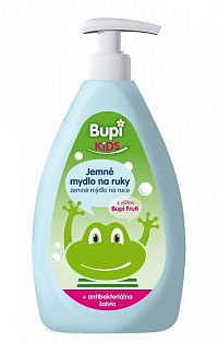 Bupi KIDS mydlo na ruky, 500 ml