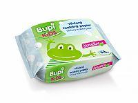 Bupi KIDS Vlhčený toaletný papier Sensitive 1x60 ks