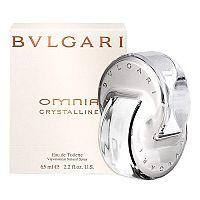 Bvlgari Omnia Crystalline toaletná voda, 65 ml