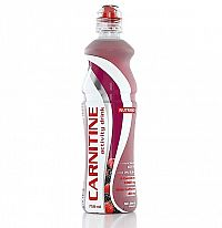 CARNITIN DRINK s kofeínom, mix berry 750ml