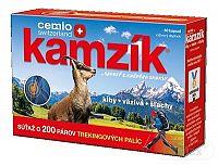 Cemio Kamzík limitovaná edícia 2018 60 kapsúl