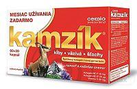 Cemio Kamzík limitovaná edícia 2020 cps 60+30 (90 ks), 1x1 set