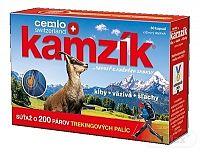 Cemio Kamzík limitovaná edícia 60 kapsúl