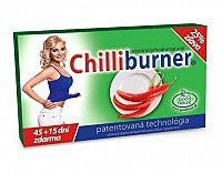 Chilliburner tbl 45+15 (60 ks)