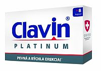 Clavin PLATINUM cps 1x8 ks