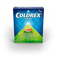 COLDREX TABLETY tbl 1x24 ks