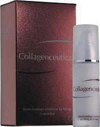 Collagenceutical hydratujúca emulzia 1x30 ml