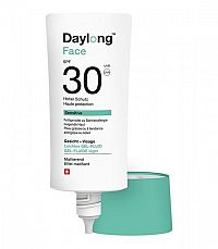 Daylong Sensitive Face SPF 30 gel - fluid 1x30 ml
