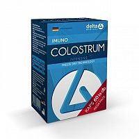DELTA COLOSTRUM cps 1x60 ks