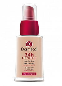 Dermacol 24h Control make-up 0 30 ml