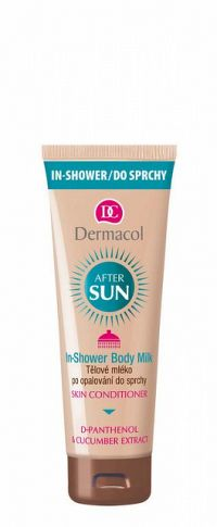 Dermacol After Sun In-Shower Body Milk 250 ml