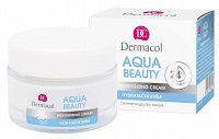 Dermacol Aqua beauty hydratačný krém 50 ml