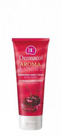 DERMACOL AROMA RITUAL Krém na ruky Čierna čerešňa 1x100 ml