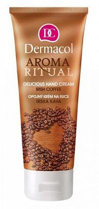 DERMACOL AROMA RITUAL Krém na ruky Írska káva 1x100 ml
