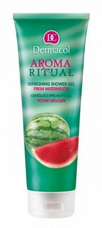 DERMACOL AROMA RITUAL Sprchový gél Vodný melón 1x250 ml