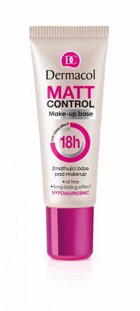 DERMACOL Báza pod make-up matt controll 1x20 ml