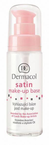 DERMACOL Báza pod make-up Satin 1x30 ml