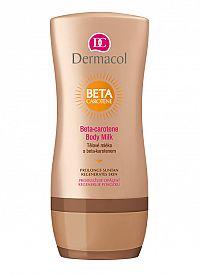 DERMACOL Beta Carotene Telové mlieko 1x200 ml