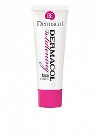 Dermacol Bieliaci pleťový krém Whitening (Face Cream) 50 ml
