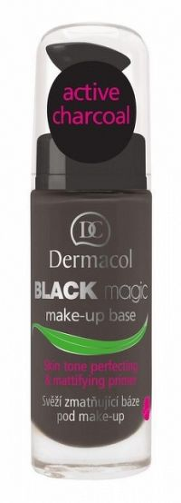 DERMACOL Black magic make up base 20 ml