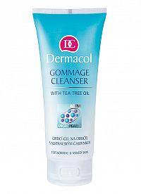 DERMACOL GOMMAGE Cleanser gél 1x100 ml