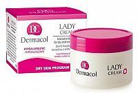 DERMACOL Lady Cream krém na suchú pleť 50 ml