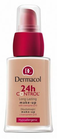DERMACOL MAKE-UP 24H CONTROL 2K 1x30 ml