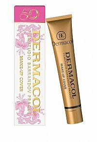 DERMACOL MAKE-UP COVER 207 1x30 g