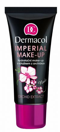 DERMACOL MAKE-UP IMPERIAL C3 NUDE 1x30 ml