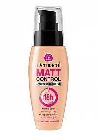 DERMACOL MAKE-UP MATT CONTROL C4 1x30 ml