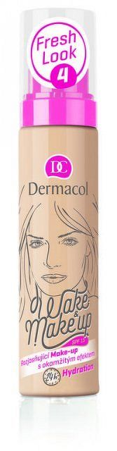 DERMACOL MAKE-UP WAKE C4 1x30 ml