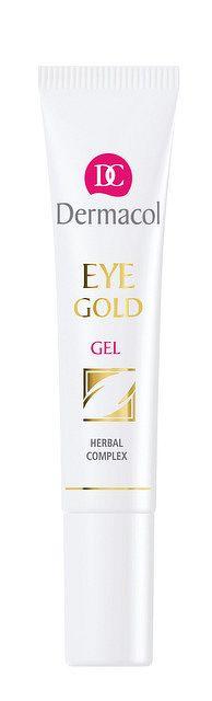 DERMACOL očný gél na unavené oči 1x15 ml