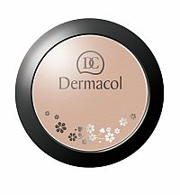 DERMACOL Púder minerál KOMPAKT C02 1x8,5 g