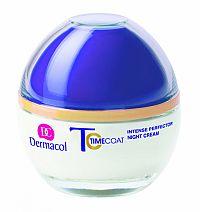 DERMACOL TIME COAT Nočný krém 1x50 ml