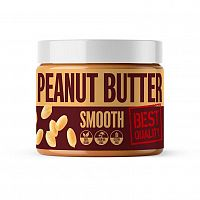 Descanti Peanut Butter Smooth 330 g