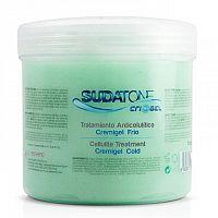 Diet Esthetic Sudatone chladivý gél proti celulitíde 500 ml