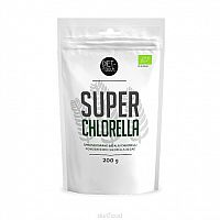 Diet Food Bio Chlorella prášok 200 g