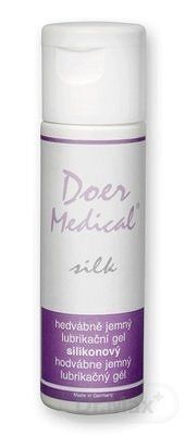 Doer Medical Silk lubrikačný dermálny gél 1x30 ml