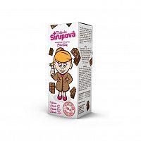 Doktorka Sirupová kalciový sirup s príchuťou čokolády 100 ml