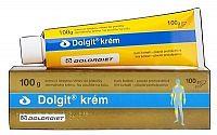 DOLGIT krém crm der 1x100 g