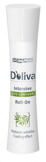 DOLIVA intenzívny očný Roll On 1x15 ml