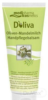 DOLIVA OLIVOVO-MANDĽOVÝ balzam na ruky 1x100 ml
