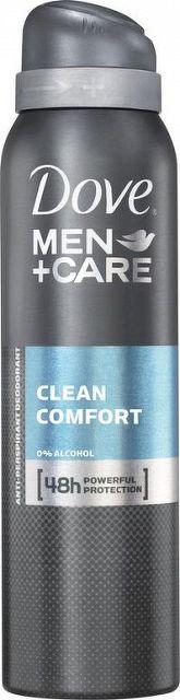 Dove spray FM Clean Comf. 150 ml