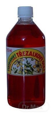 DR.DUDEK Ľubovníkový olej 1×215 ml, olej