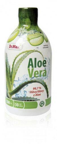 Dr.Max Aloe vera 500 ml