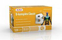 Dr.Max B-komplex Classic 120 tbl